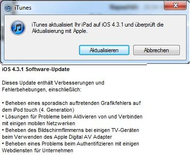 Iphone 5 lässt sich nicht wiederherstellen fehler 9